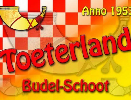 Geen carnavalsactiviteiten in Toeterland