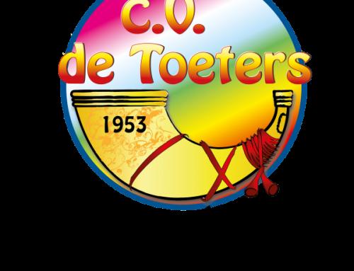 Prinsenbal c.v. De Toeters