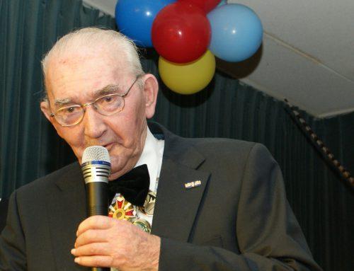In Memoriam Sjang Kuppens