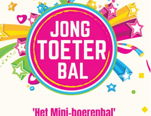 Jong Toeter Bal