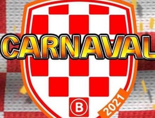 Carnaval 2021 Géén nieuwe prinsenparen.