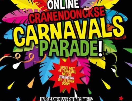 Carnavals Parade